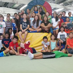 Kids Camp Hawaii