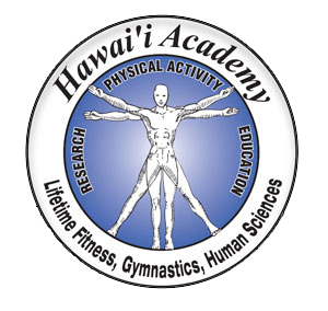 Hawaii Academy Logo