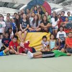 Kids Camp Hawaii