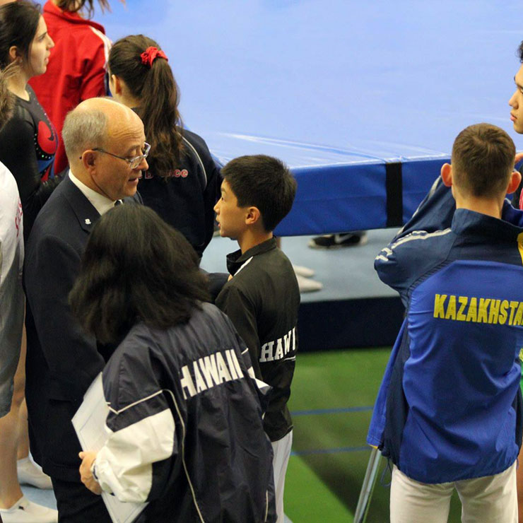 Hawaii Elite Gymnastics