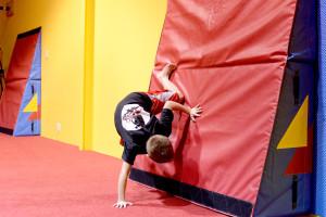 oahu ninja zone classes